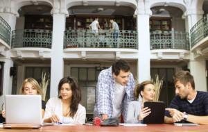 Studia za granicą - dokąd wyjechać?