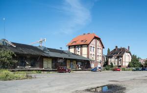 Invest Komfort kupił teren PKP przy ul. Toruńskiej w Gdańsku