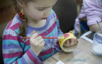 Młynek Sztuki dla dzieci