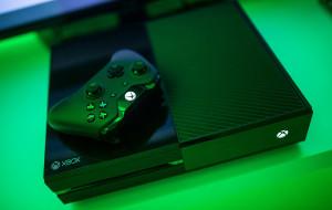 Domówka z konsolą Xbox One
