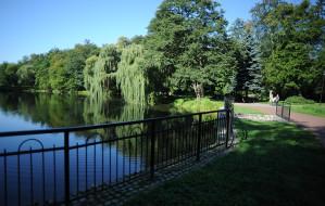 Czy Park Oruński w końcu wypięknieje?