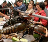 Rusza weekend kulinarny w Gdyni