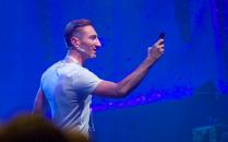Hoop Likes Festival - wielki bal internautów