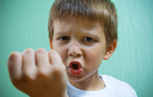 Jak radzić sobie z niesfornym dzieckiem?