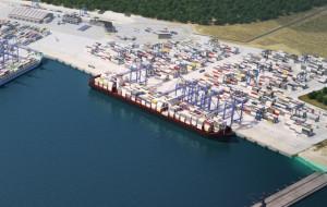 Belgijska firma zbuduje DCT II