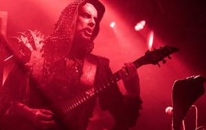 Będzie pikieta przed koncertem Behemotha i modlitwa za Nergala