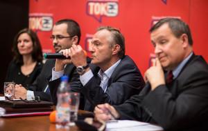 Przedwyborcza debata kandydatów na prezydenta Gdyni