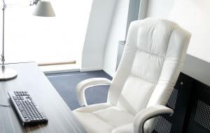 Fotel dla prezesa. Atrybut, który dodaje majestatu