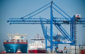 Alians 2M rusza w styczniu 2015. Kolejne statki w DCT?