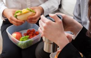 A ty co dziś jesz w pracy?