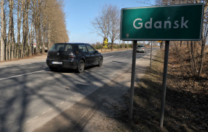 Gdańsk chce przedłużyć Trasę W-Z. Jest przetarg na projekt budowlany