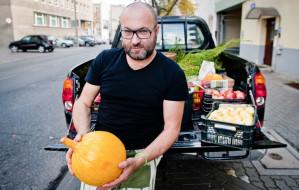 Kamil Budzikowski: karmię eko, czuję się uczciwszy