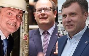 Kampania wyborcza prezydentów Trójmiasta, czyli kumulacja 16 lat autopromocji