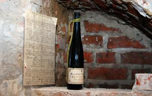 Znaleziono list w butelce sprzed 112 lat