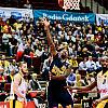 Koszykarze Asseco lepsi od Trefla