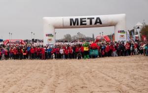 Czy gdański bieg pobije zeszłoroczny rekord?