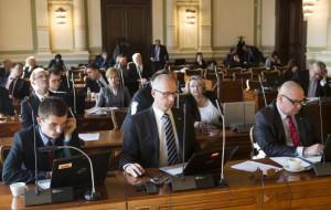 Gdańscy radni zakończyli pracę w tej kadencji