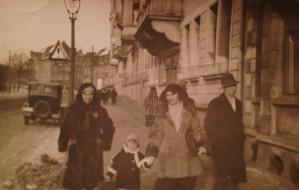 Historia przedwojennej gdańskiej nauczycielki