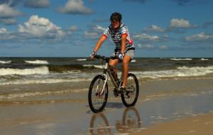 Droga rowerowa z Gdyni do Sopotu plażą wciąż możliwa?