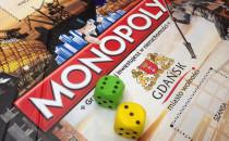 Weekend z grami. Premiera gdańskiego Monopoly