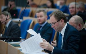 Wyniki wyborów do Sejmiku. Blisko 18 proc. głosów nieważnych