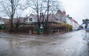 Mieszkaniec Wrzeszcza może zablokować przebudowę ul. Kilińskiego
