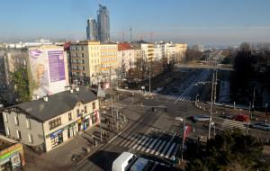Czy piesi dostaną więcej miejsca w centrum Gdyni?