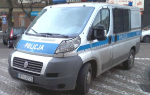 Oświadczenie Policji: ci policjanci zabezpieczali akcję ratunkową
