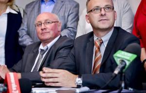 Powyborcza układanka w Gdyni wciąż ma brakujące elementy