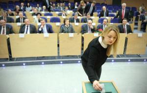 Nowy-stary zarząd województwa pomorskiego