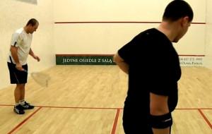 Squash w Trójmieście przez całą dobę