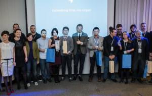 Finaliści Starter Rocket podpisują pierwsze umowy