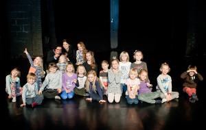W Sopocie powstał teatr muzyczny dla dzieci