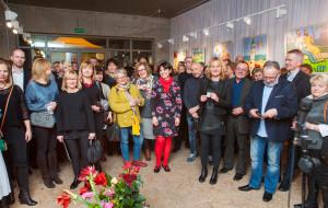 Pierwsze urodziny Atelier Magdy Benedy