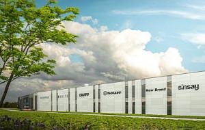 LPP wybuduje biurowiec w Gdańsku i zwiększy zatrudnienie