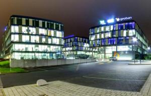 Eurobuild Awards dla Łużycka Office Park
