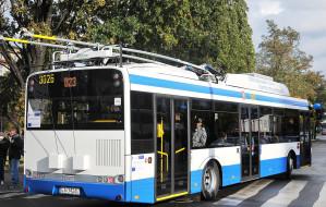 Nowa era trolejbusów w Gdyni?