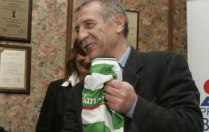 Czarniecki opuścił władze klubu po 11 latach