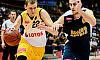 Koszykarze TBL zagrają w Gdyni i Sopocie