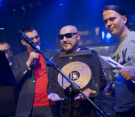 Zespół O.N.A. nagrał najlepszą płytę 25-lecia