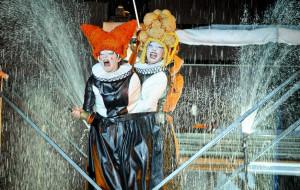 Przegląd teatralnych wydarzeń roku w Trójmieście