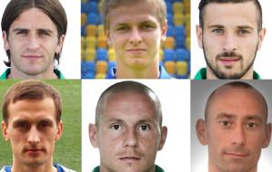 Ranking piłkarzy - wybierz najlepszego