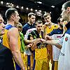 Asseco przegrało wygrany mecz w Dąbrowie