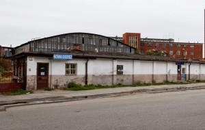LC Corp kupił działki przy ul. Wałowej. Może budować wysoko