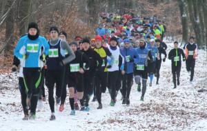Jak wykorzystać zimę w treningu biegowym?