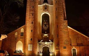 Burzliwe dzieje Archidiecezji Gdańskiej