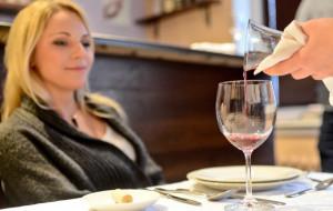 Sommelier wie, jakie wino lubisz