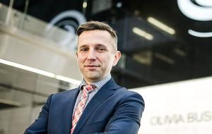 Zarządzanie biurowcem to coś więcej niż administrowanie budynkiem - mówi Wojciech Walania z OBC