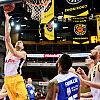 Koszykarze Trefla pokonani we Wrocławiu