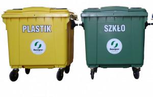 Segregacja śmieci. Czytelnik proponuje zmiany